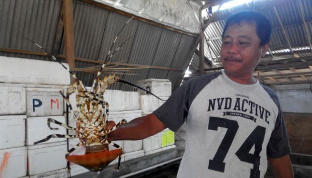 Kisah Sukses Nelayan Budi Hari