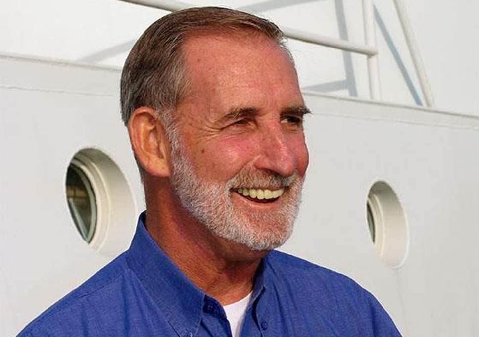 Kisah Sukses Nelayan Chuck Bundrant