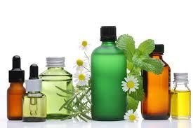 produk homemade minyak